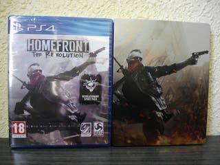Homefront Ps4 ps4 homefront
