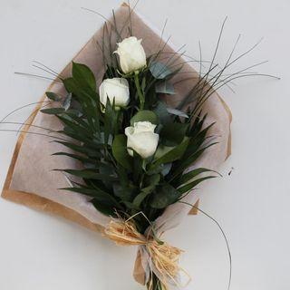 Ramos de flores desde 15€