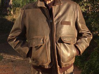 Flight jacket Chevignon