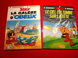 2 Asterix