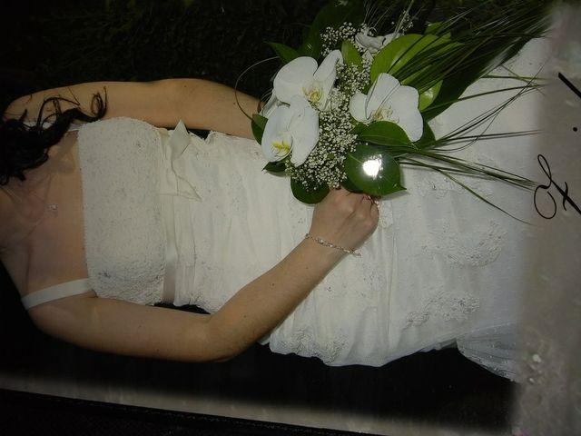 Vestido Novia Talla 38 De Segunda Mano Por 150 En Mérida