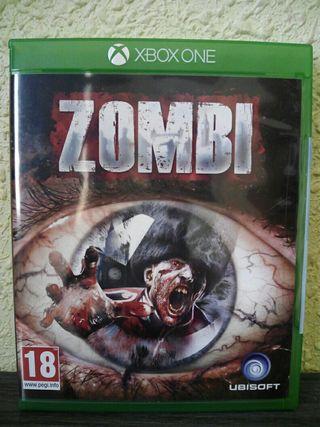 Zombi xbox one zombi