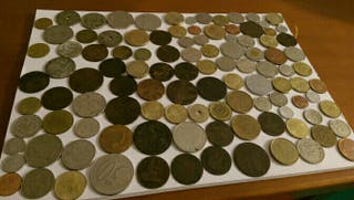 lote de monadas antiguas