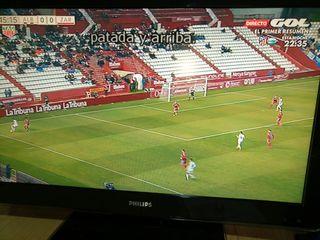 "Se vende tele 32"" HD Philips"