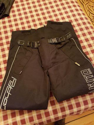 Pantalón moto AKITO