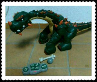 Dinosaurio XXL