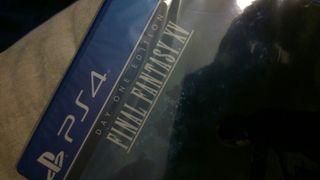 FINAL FANTASY XV (DAY ONE EDITION) juego PS4