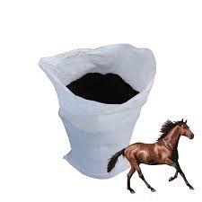 Abono de caballo