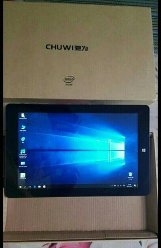 Tablet Chuwi 10.1 HI 10 pro