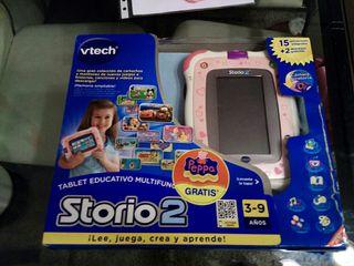 tablet infantil para niñ@
