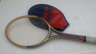 "Raqueta tenis ""Adidas"""