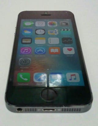 Iphone 5s 16GB Apple libe - USADO!!!