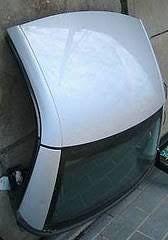 BMW Z3 Capota dura