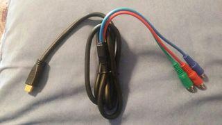 Cable HDMI-RCA