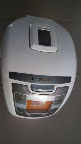 Newcook, robot de cocina