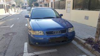 Audi A3 5 puertas
