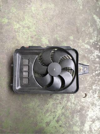 Ktm rc8 ventilador