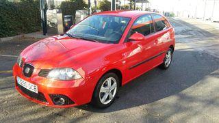 Seat Ibiza 1.9 tdi 100 cv año 2008 modelo sport