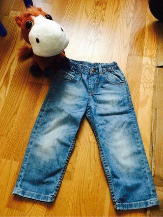 Pantalon Levi's niño