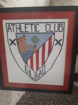 Cuadro Athletic Club.