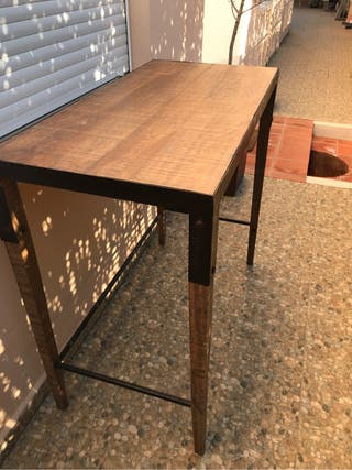 Mesas diseño vintage