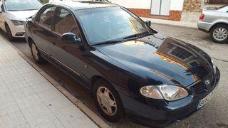 Hyundai Elantra 2002 gasolina 2.0
