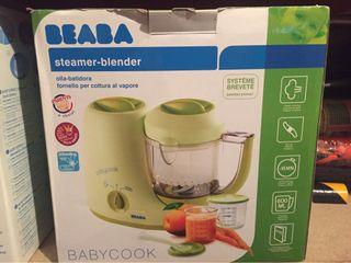 Baby cook robot cocina