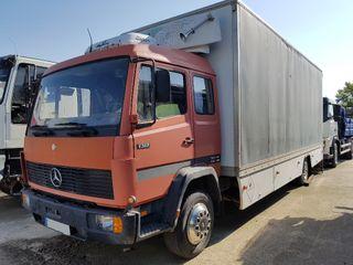 Mercedes Benz 1317