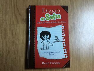Diario de Sofía - Rose Cooper