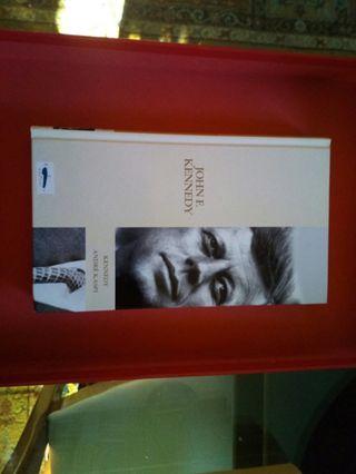 Biografia John Kennedy
