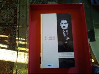 Biografia Charles Chaplin
