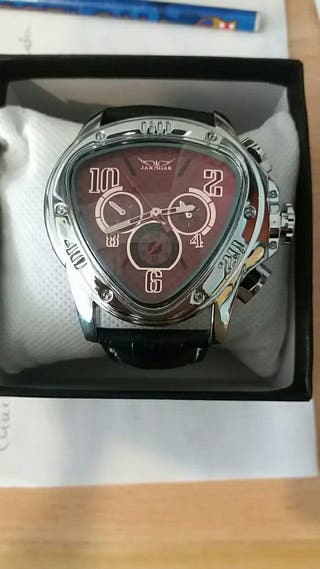 Reloj deportivo exclusivo