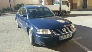 Volkswagen Passat 2003,para más info 602891178