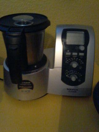 robot de cocina my cook