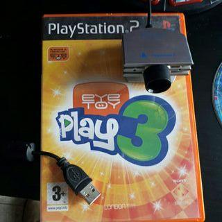 Ps2 juego
