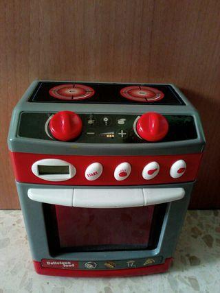 Cocina,Horno de juguete para cocinitas,