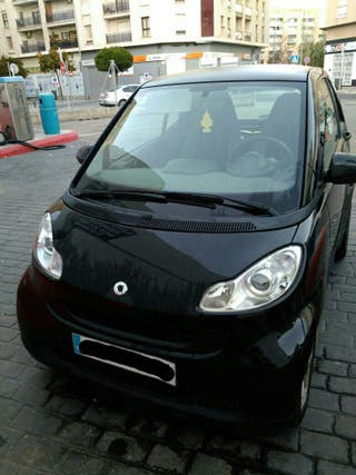 Smart 2009 Gasolina automático