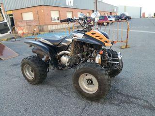 Quad 200cc chollo 950 euros