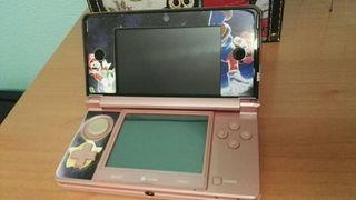 Nintendo NDS 3DS
