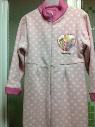 Pijama manta Disney