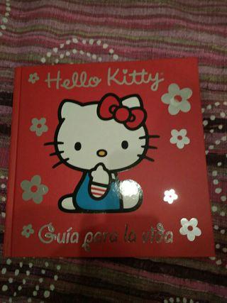 Hello Kitty, guía para la vida