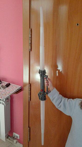 Espada juguete