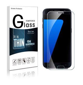 Protectores Galaxy S7
