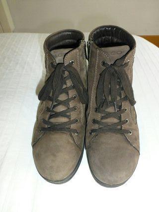 Zapato botin goretex mujer Igi&Co