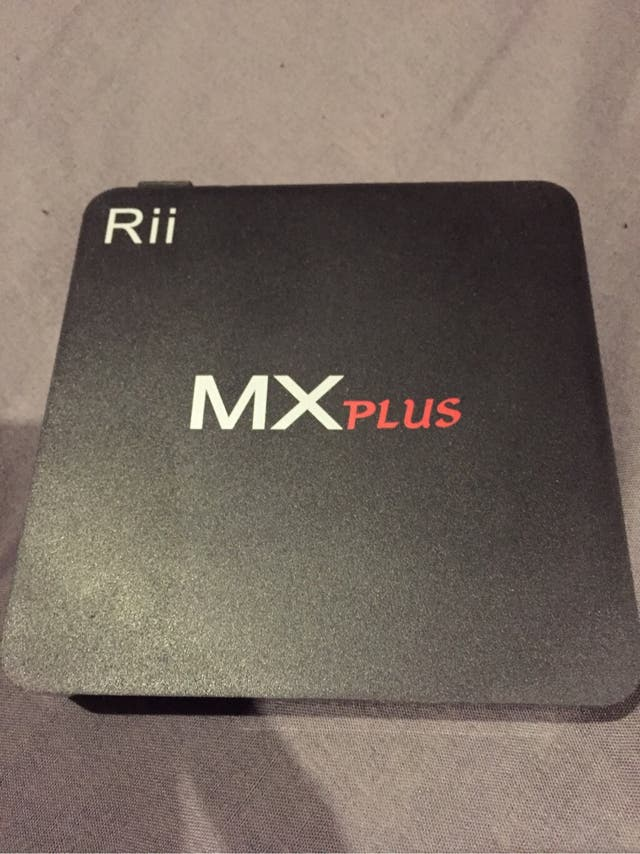 Tv Smart Box Android 5.1