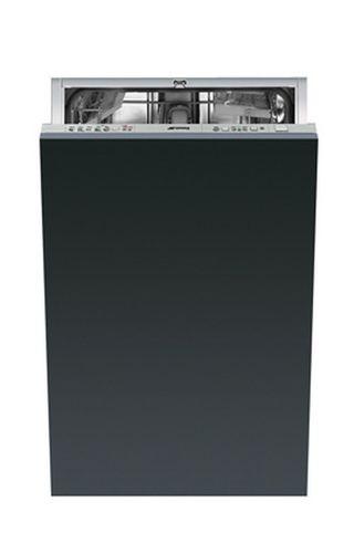 Lavavajillas SMEG integrable 45cm