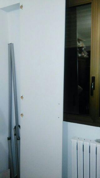 puerta armario