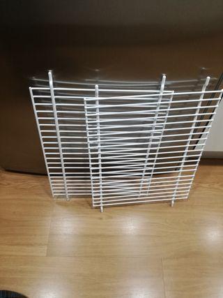rejilla congelador frigo bosch 70 cm