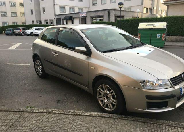 Fiat Stilo 1.9 Jtd ¡Muy pocos Km!
