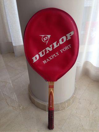 Raqueta Dunlop Maxply Fort